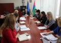 Проведено апаратну нараду із начальниками структурних підрозділів РДА, керівниками установ, організацій та підприємств