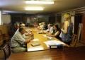 13 червня відбулося засідання районного штабу з питань підготовки і забезпечення сталого функціонування господарського комплексу та об'єктів соціально-культурного призначення