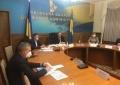 Василь Володін заявив про оновлення складу координаційної ради з питань розвитку підприємництва при ОДА