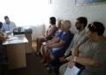 9 серпня  було проведено засідання комісії з питань призначення грошової допомоги громадянам району в порядку виключення