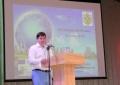Голова районної ради Геннадій Сиваненко взяв участь у форумі «Сталий розвиток громади через економічну та енергетичну трансформацію».