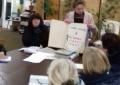 12 квітня відбувся семінар-практикум для бібліотечних працівників Фастівської ЦБС