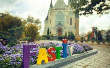 Вітання з нагоди святкування Дня міста Фастова!