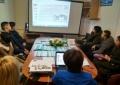 Інформація про проведення профінформаційного  групового заходу «Моє професійне майбутнє»