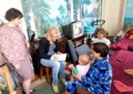14 травня було здійснено виїзд мобільної групи з надання практичної допомоги сім'ям, які перебувають в складних життєвих обставинах