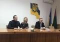 """Відбулась кущова нарада з керівниками ПАТ """"Укрпошта"""""""