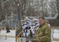 Спецпризначенці отримують нові і модернізовані зразки озброєння, техніки та елементів екіпірування – Президент на Житомирщині