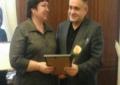 Відбулось засідання колегії Департаменту соціального захисту населення КОДА
