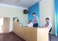 19 червня,голова Фастівської РДА Василь Кравченкопровів розширену апаратну нараду