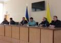 Проведено нараду з головами дільничних виборчих комісій