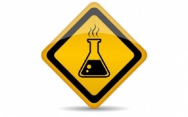 Дії при розпиленні (розливу) хімічно небезпечних речовин