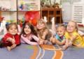 Київщина стала першою в Україні за кількістю створених додаткових місць у дитсадках