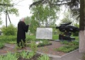 8 травня в с. Веприк Фастівського району відбувся урочистий мітинг до Дня пам'яті та примирення і 74-ї річниці Перемоги у Другій світовій війні.