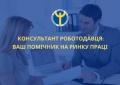 Інститут консультанта роботодавця – новий сервіс державної служби зайнятості