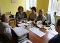 Засідання круглого столу на тему  «Безпечне та здорове майбутнє праці»