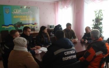 Рятувальники провели рейд по житловому сектору