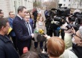 Очільник Київщини перевіряє стан лікарень області: результати огляду та брифінгу 27 лютого