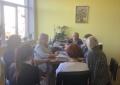17 вересня проведено комісію з питань призначення державних соціальних допомог, надання населенню пільг, житлових субсидій.