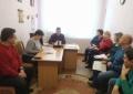 15 січня проведено зустріч з представниками місцевих фармацевтичних компаній