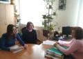 Інформація  про проведення Фастівською міськрайонною філією  Київського обласного  центру зайнятості  зустрічі  з представниками Центру пробації