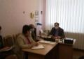 28 жовтня 2020 року проведено засідання комісій з питань призначення грошової допомоги громадянам району