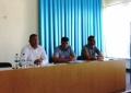 19 червня голова адміністрації Василь Кравченко провів чергове засідання колегії Фастівської РДА.