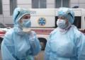 13 жовтня відбудеться он-лайн брифінг щодо поточної ситуації із захворюванням на коронавірус в області.