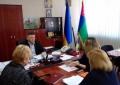 Проведено нараду щодо будівництва амбулаторії в селищі Кожанка