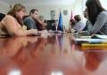 Відбулося засідання комісії з питань дотримання земельного законодавства