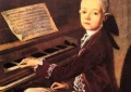 Запрошуємо у Борівську школу мистецтв на зустріч з музикою юного Моцарта 19 квітня о 15.30