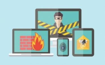 Захист дітей від кіберзлочинів