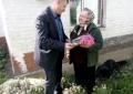 Напередодні Дня матері керівництво Фастівської РДА привітало матерів Героїв, загиблих захищаючи нашу країну.