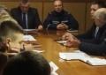 Відбулось засідання постійної комісії з питань техногенно – екологічної безпеки та надзвичайних ситуацій