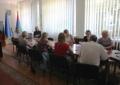 10 червня проведено щотижневу апаратну нараду із керівниками структурних підрозділів РДА, підприємств та організацій району.