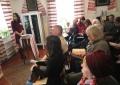 Проведено круглий стіл «Селянська війна України у відповідь «червоному терору» більшовиків. Воєнна поразка і духовна перемога українців»