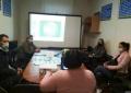 Інформація про проведення Фастівською  міськрайонною філією презентації послуг з професійного навчання, у т. ч. послуг ЦПТО