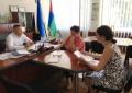 12 червня голова адміністрації Василь Кравченко провів особистий прийом громадян.