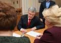 Президентство кардинально змінює життя і ставлення до країни - Петро Порошенко