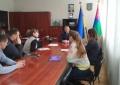 Василь Кравченко провів особистий прийом громадян