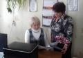 Перевірка роботи виконавчого комітету Великогуляківської сільської ради по здійсненню делегованих повноважень органів виконавчої влади