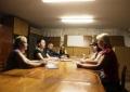 """12 червня було проведено """"круглий стіл"""" із суб'єктами що здійснюють заходи у сфері запобігання та протидії домашньому насильству і насильству за ознаками статі."""