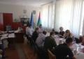 13 червня проведено чергове засідання постійної комісії Фастівської РДА з питань техногенно-екологічної безпеки та надзвичайних ситуацій.