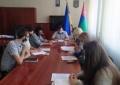 14.09.2020 року відбулось засідання комісії з питань захисту прав дитини.