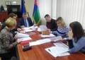 14 січня було проведено нараду щодо стану закладів освіти, водопостачання та стану харчоблоків