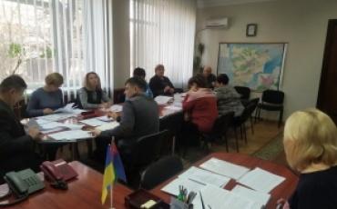 28 січня виконуючий обов'язки голови Фастівської райдержадміністрації Юрій Волков провів чергове засідання колегії Фастівської РДА.