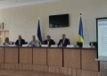 Проведено розширену нараду з питань забезпечення самостійності місцевих бюджетів