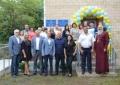 УКожанській територіальнійгромадівідкрито оновленийцентр надання адміністративних послуг (ЦНАП)