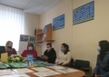 Інформація про проведення Фастівською міськрайонною філією Київського обласного центру зайнятості спільного заходу